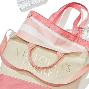 Victoria's Secret Bags - VS cooler tote